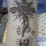 henna art 2012